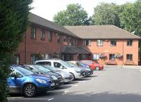 Stocks Hall Care Home Burscough, Ormskirk, Lancashire