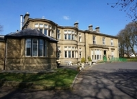 Turfcote Care Home with Nursing, Rossendale, Lancashire
