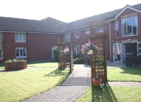 Callands Care Home, Warrington, Cheshire