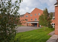 Green Park Care Home, Warrington, Cheshire