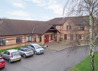 Three Bridges Nursing Home, Warrington, Cheshire