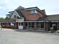 Birch Court Nursing & Residential Home, Warrington, Cheshire