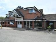 Birch Court Care Home, Warrington, Cheshire