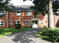 Ferndale Court Care Home