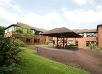 St Luke's Nursing Home, Runcorn, Cheshire