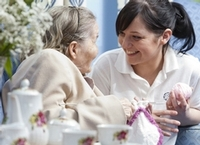 Millbrow Care Home, Widnes, Cheshire