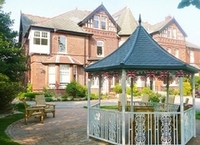 Northwood Nursing Residential Care, Blackburn, Lancashire