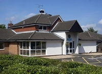 Old Gates Care Home, Blackburn, Lancashire