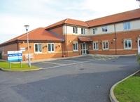 Amber Court Care Home, Blackpool, Lancashire