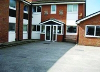 Tudor Manor Care Home, Blackpool, Lancashire
