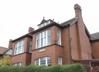 Saxondale EMI Nursing Home, Barnsley, South Yorkshire