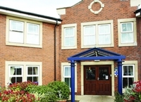 Water Royd House Nursing Home, Barnsley, South Yorkshire