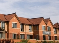 Richmond Care Home, Doncaster, South Yorkshire