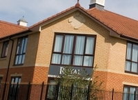 The Royal Care Home, Doncaster, South Yorkshire