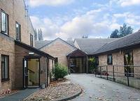 Fitzwilliam Lodge Care Home, Rotherham, South Yorkshire