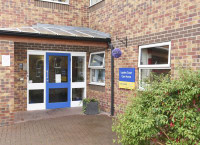 Layden Court Care Home, Rotherham, South Yorkshire