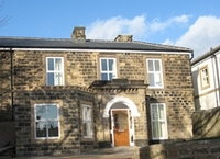 Swinton Grange, Mexborough, South Yorkshire