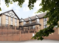 Laureate Court Care Centre, Rotherham, South Yorkshire