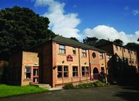 St Catherine's Nursing Home, Sheffield, South Yorkshire