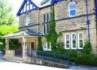Fulwood Lodge, Sheffield, South Yorkshire