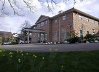 Stocksbridge Brain Injury Rehabilitation and Neurological Care Centre, Sheffield, South Yorkshire