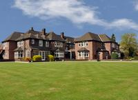 Fairmount Nursing Home, Shipley, West Yorkshire