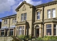 Hazel Bank Nursing Home, Bradford, West Yorkshire
