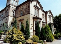 The Mount Nursing Home, Bradford, West Yorkshire