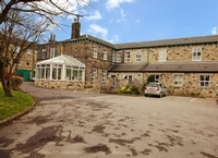 Norwood House, Keighley, West Yorkshire