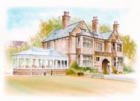Park House Nursing Home, Bradford, West Yorkshire