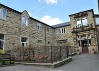 Staveley Birk Leas Nursing Home, Shipley, West Yorkshire