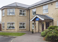 Pellon Care Centre, Halifax, West Yorkshire