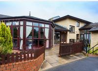 Woodfield Grange Nursing Home, Halifax, West Yorkshire