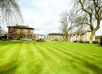 Batley Hall Nursing & Residential Home, Batley, West Yorkshire