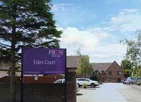 Eden Court Care Home, Bradford, West Yorkshire