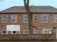Ings House Nursing Home, Liversedge, West Yorkshire