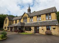 Longwood Grange Nursing Home, Huddersfield, West Yorkshire