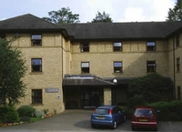 Norman Hudson Nursing Home, Huddersfield, West Yorkshire