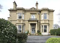 Cleveland House Care Home, Huddersfield, West Yorkshire