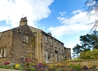 Thorpe House Nursing Home, Huddersfield, West Yorkshire