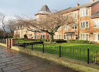 Sunnyview House Care Home, Leeds, West Yorkshire