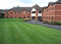 Croft House Care Home, Ossett, West Yorkshire