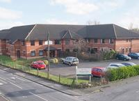 Castleford Lodge Care Home, Castleford, West Yorkshire