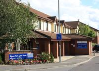 Manor Park Care Home