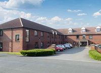 Riverside Court Care Home, Knottingley, West Yorkshire