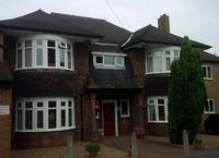 Stockingate Specialist Residential Care, Pontefract, West Yorkshire