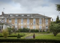 Hesslewood House Care Home, Hessle, East Riding of Yorkshire