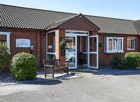 Barchester Castle Park Care Home, Hull, East Riding of Yorkshire
