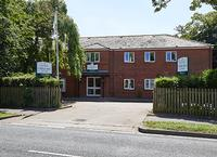 Barchester Castle Rise Care Home, Hull, East Riding of Yorkshire
