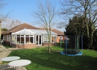 Lowfield House Nursing Home, Gainsborough, North Lincolnshire